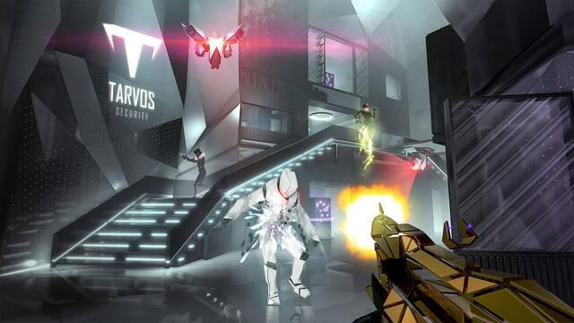 Deus Ex: Mankind Divided presenta su modo Breach