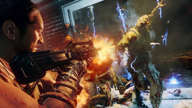 Call of Duty: Black Ops III facturó más de 550 millones de dólares en su lanzamiento