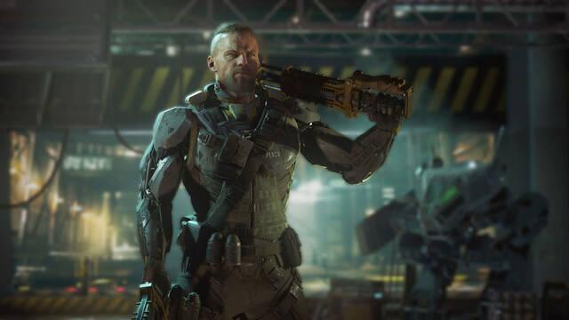 Treyarch, el estudio de Black Ops, prepara el Call of Duty de este año