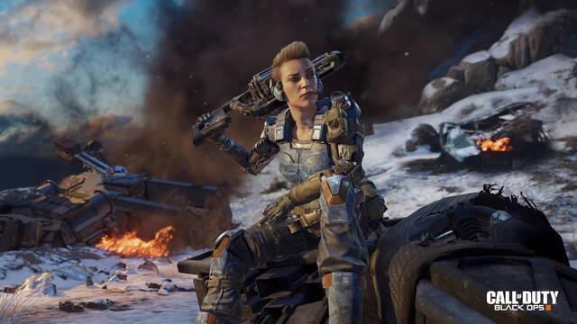 Call of Duty: Black Ops III recibe un modo multijugador más y un nuevo mapa