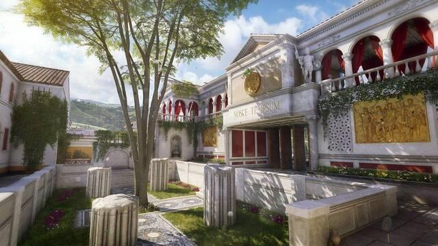 Hoy llega el pack Descent a Call of Duty: Black Ops III para PS4