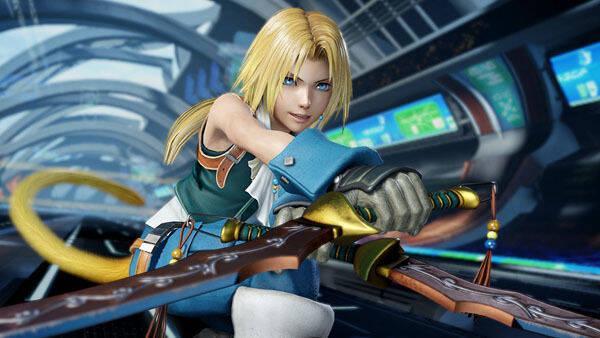 Ya está abierto el registro de la beta cerrada de Dissidia Final Fantasy NT