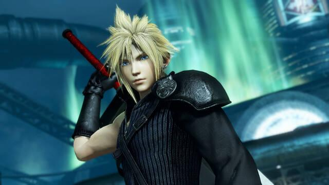 Dissidia Final Fantasy NT deja de actualizarse