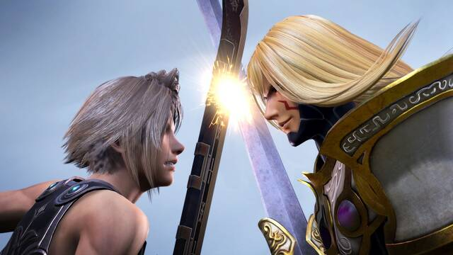 Dissidia Final Fantasy NT tendrá versión 'free-to-play', al menos en Japón