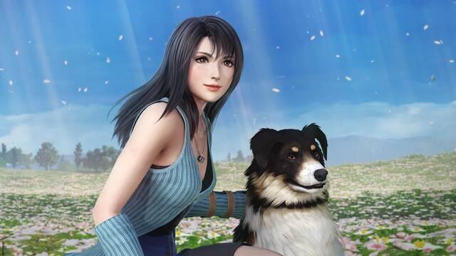 Final Fantasy VIII Remake: A Yoshinori Kitase le gustaría ver el juego creado por jóvenes
