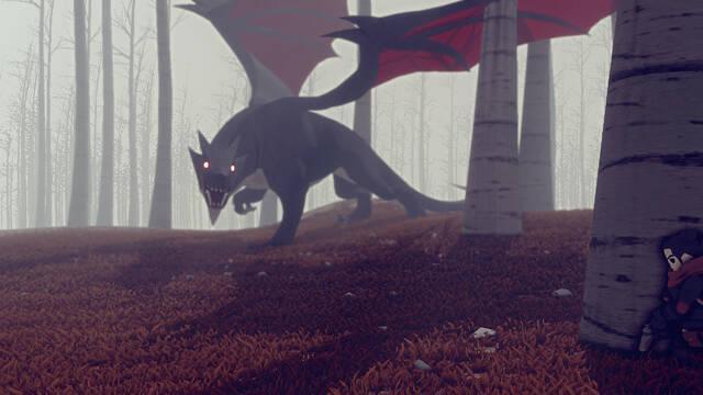 Presentado Little Devil Inside, un 'action RPG' que busca entrar en Steam
