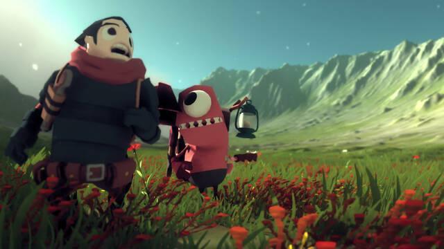 Little Devil Inside nos muestra su jugabilidad en vídeo