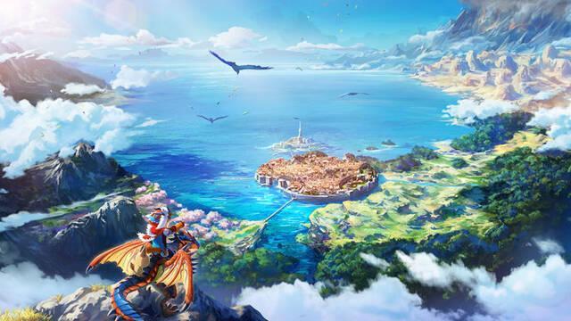 Monster Hunter Stories es el juego más vendido de la semana en Japón