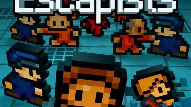 The Escapists para PS4 llega a España en formato físico