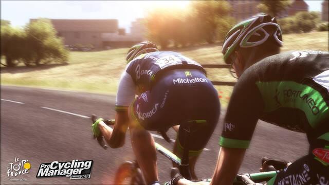 Pro Cycling Manager 2015 explica sus posibilidades en un nuevo vídeo