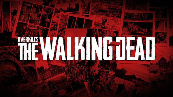 The Walking Dead de Overkill tendrá un gran anuncio este domingo