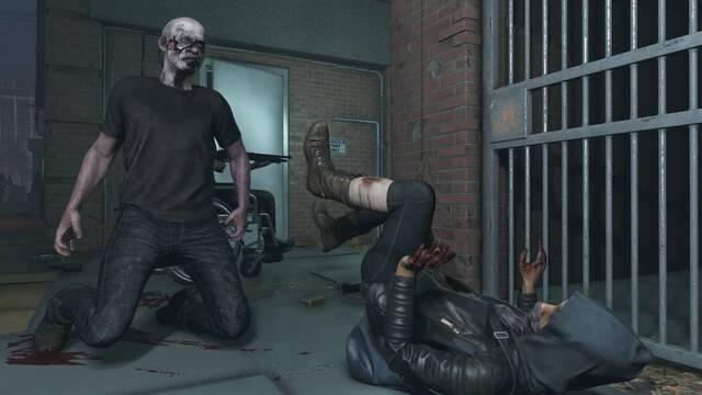 Overkill's The Walking Dead se retrasa a la segunda mitad del 2017