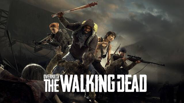 Overkill's The Walking Dead se muestra en un extenso vídeo