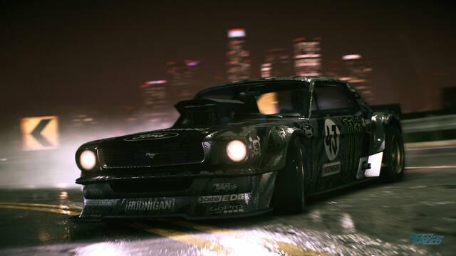 Need for Speed se actualizará el día 27 de abril con nuevos modos, trofeos y desafíos