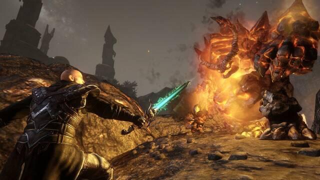 Anunciado Risen 3: Titan Lords - Enhanced Edition para PS4