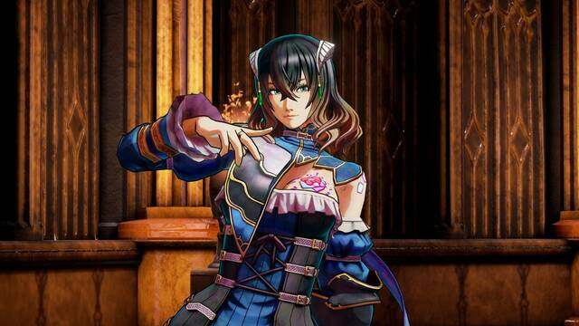 Bloodstained: Ritual of the Night ya ha sido clasificado por ESRB