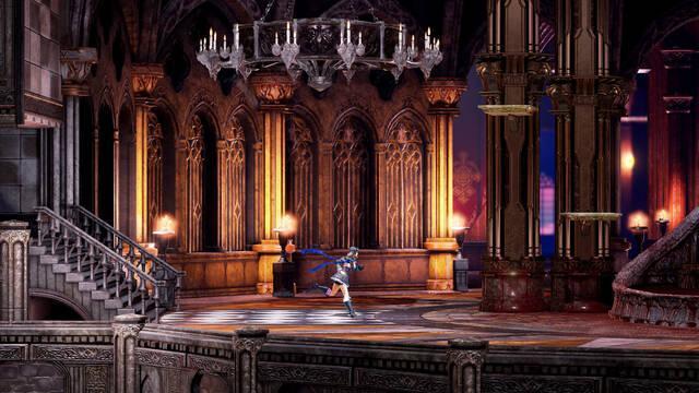 Anunciado el diseño visual final para Bloodstained: Ritual of the Night