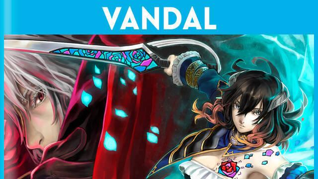 Bloodstained: Ritual of the Night llega en verano a PC y consolas