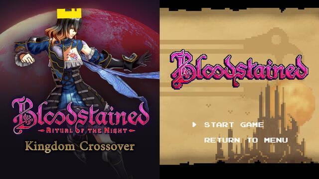 Bloodstained: Ritual of the Night recibe un Modo Clásico con su nueva actualización