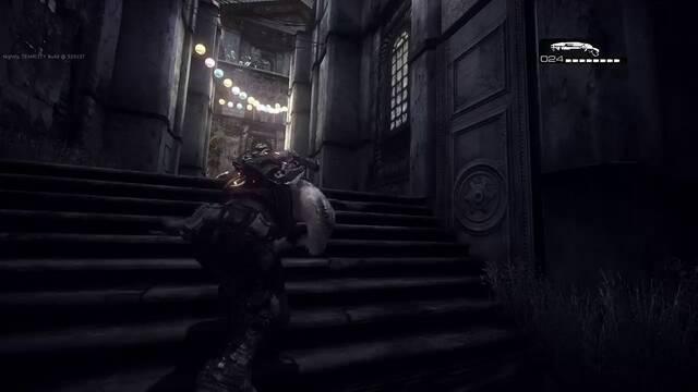 La web rusa de Gears of War filtra detalles sobre la remasterización para Xbox One