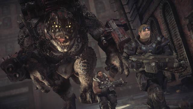 Éstos son los logros de Gears of War Ultimate Edition