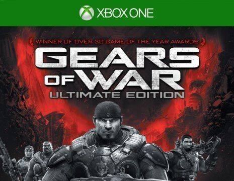Así se ha creado Gears of War: Ultimate Edition