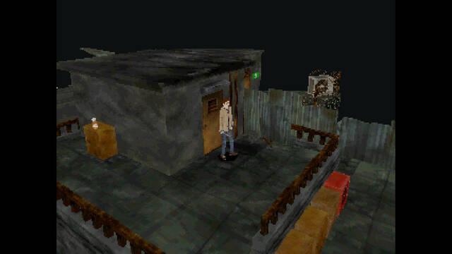 El terror retro de Back in 1995 llegará a PS4, Xbox One, Switch y PS Vita
