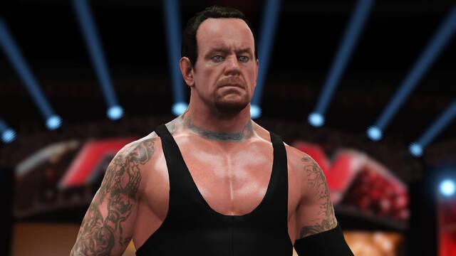 Anunciados otros 22 luchadores de WWE 2K16