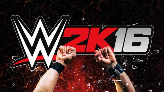Se filtran cinco nuevos luchadores de WWE 2K16