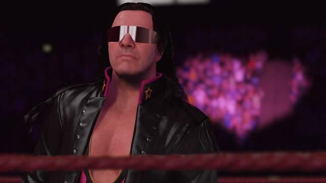 Nuevos luchadores confirmados para WWE 2K16