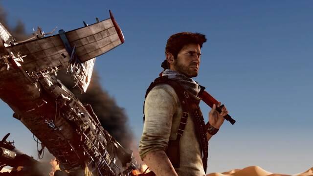 Los juegos de Uncharted: The Nathan Drake Collection se podrán adquirir individualmente