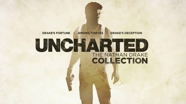 El comienzo de Uncharted 2 se muestra en The Nathan Drake Collection