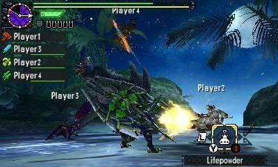 Detallado el acceso a la demo de Monster Hunter Generations