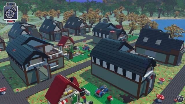 LEGO Worlds estrena multijugador en línea