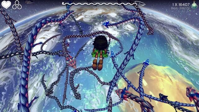 EarthNight se muestra en vídeo e imágenes