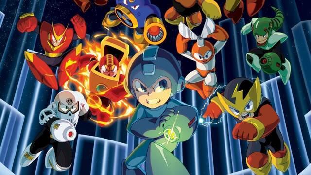 Capcom nos pregunta si tenemos interés en Mega Man 11