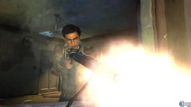 E3: Nuevas imágenes y vídeo en castellano de Mafia 2