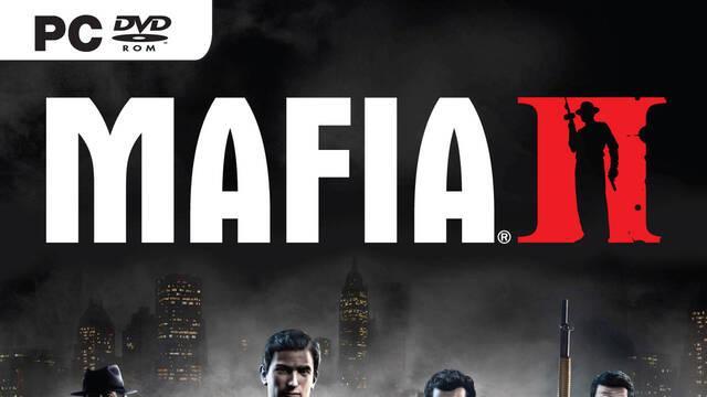Mafia II regresa a Steam con un descuento del 80% durante tiempo limitado