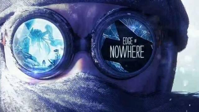 Insomniac presenta su juego exclusivo para Oculus Rift, Edge of Nowhere
