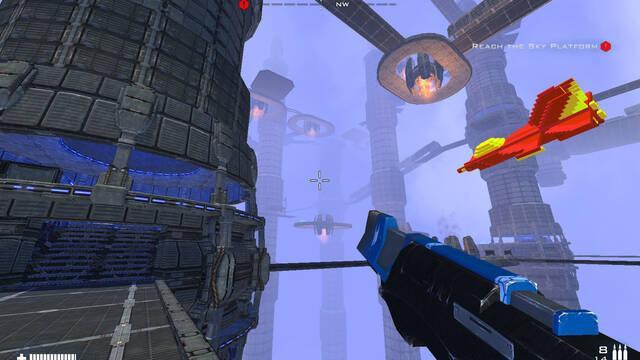 Bedlam llega en agosto a PC, Xbox One y PlayStation 4