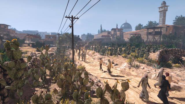 Anunciado Adam's Venture: Origins, el regreso del juego de Vertigo Games