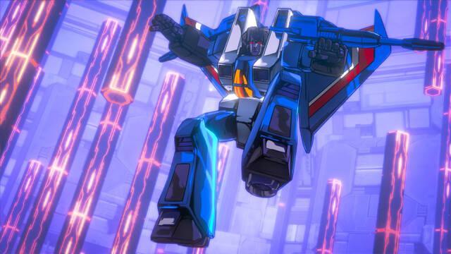 Nuevas imágenes de Transformers: Devastation