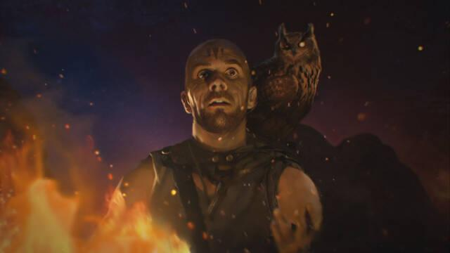 E3 2018: Elder Scrolls: Legends se renueva y llega también a Switch, PS4 y Xbox One