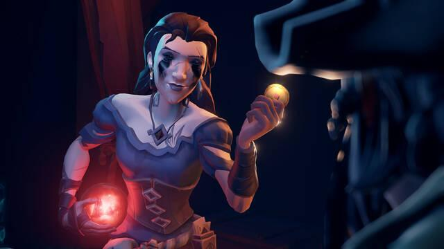 Sea of Thieves ha superado las expectativas de Microsoft