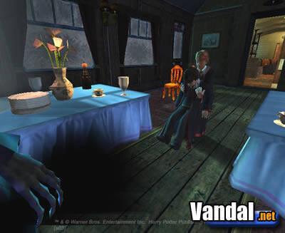 Anunciado Harry Potter y el Prisionero de Azkaban