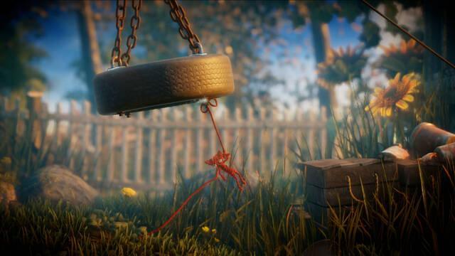 Unravel se lanzará a principios del 2016