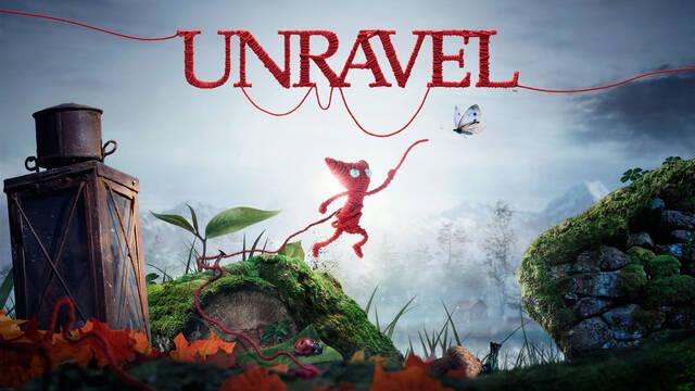 Ya disponible la demo de Unravel en todas las plataformas