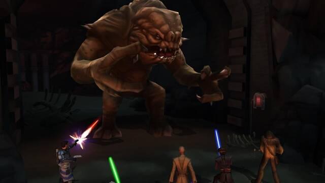 Star Wars: Galaxy of Heroes añade raids, nuevos personajes y características