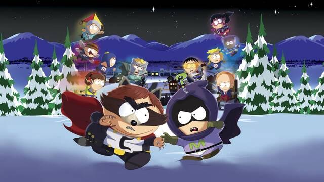 South Park: Retaguardia en Peligro detalla sus requisitos en PC