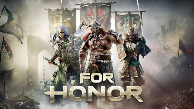 For Honor presenta en vídeo su nuevo Modo Arcade